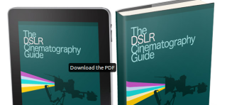 DSLR Cinematography Guide at NoFilmSchool