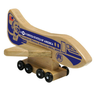 Limited Edition Air Force One