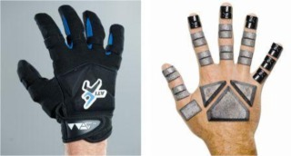ATI Weighted Training Glove