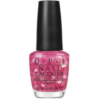 Opi Nothing Mousie Heart Nail Polish