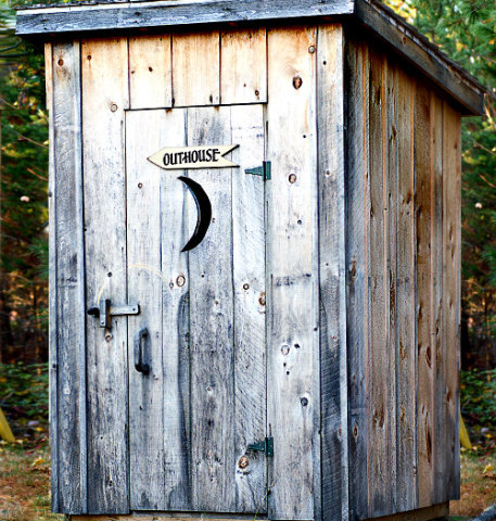 In many parts of the world an outhouse would be considered a blessing: The Reinvent the Toilet Challenge
