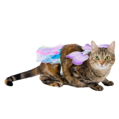 Grrreat Choice Fairy Cat Tutu