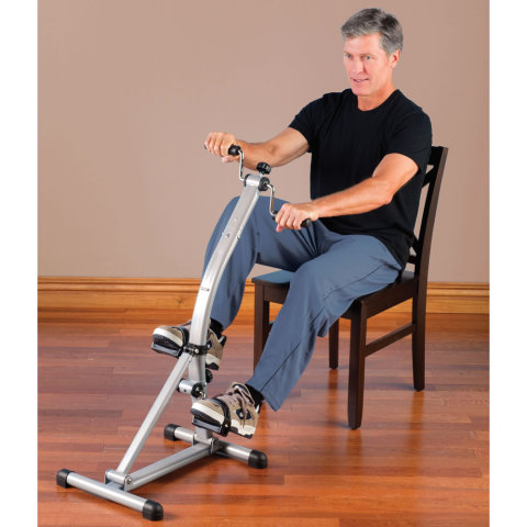 Whole Body Pedaler