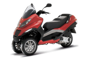 Piaggio MP3