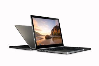 Chromebook Pixel