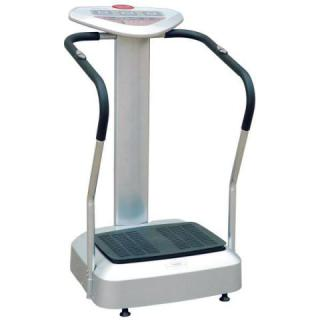 Body vibration machine - Shake it 'til you make it!