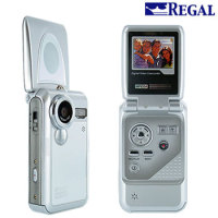 Regal Pocket DV168