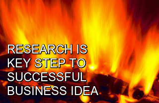 Research, like fire, refines or destroys hunches