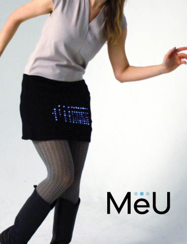The MeU Square Skirt: Source: Roberttudesign.com