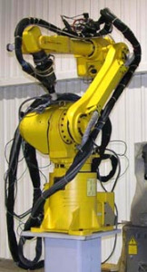 Industrial Robots