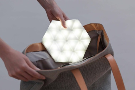 The Kangaroo Light (Image via Kickstarter)