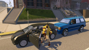 Saints Row View 4