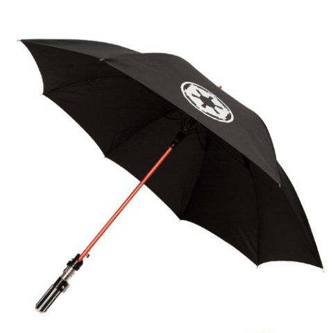 Darth Vader Star Wars Umbrella