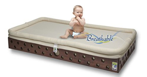 Secure Beginnings Are Breathable So Safest Mattresses For