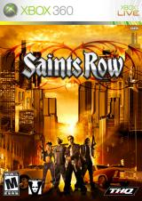 Saints Row Video Game