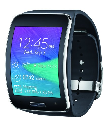 Samsung Cell  Phone Watch