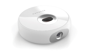 Scanadu Scout tracks your vitals: image via scanadu.com