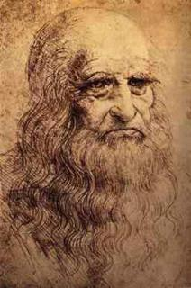 "Leonardo Da Vinci: The man who practically coined the term ""Ahead of his time"""