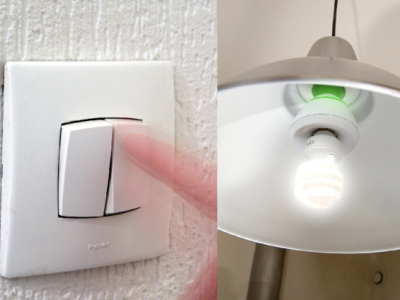 Flip the switch and presto: charging detector goodness.