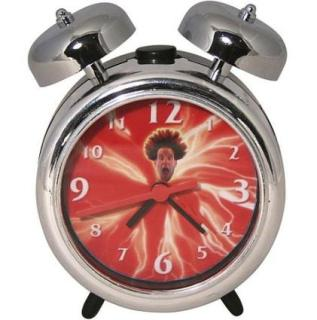 Shocking Alarm Clock
