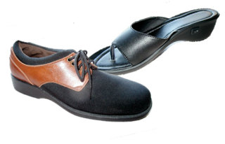 Good Vibrations Therapeutic Vibrating Shoes®