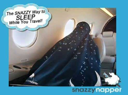 Snazzy Napper