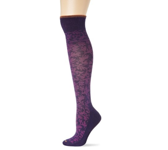 Sockwell Concorde Damask Compression Socks