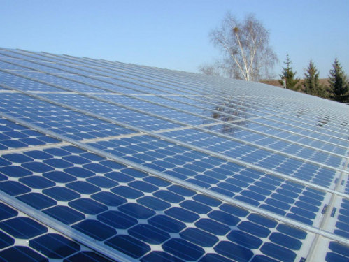 Improved Solar Energy Cells Offer Significant Gains In Production: Going off the grid