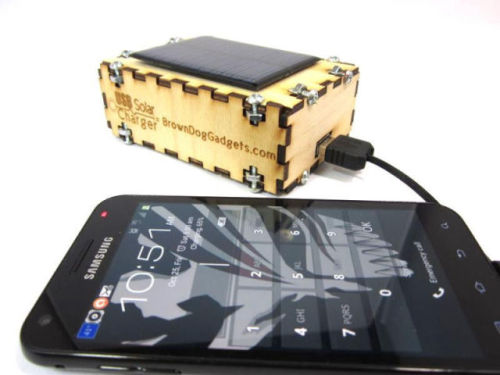 Solar Charger 2.0
