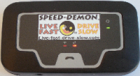 Speed Demon Device