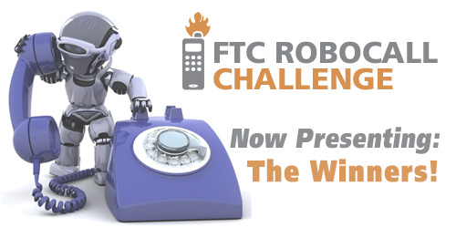 Robocall Challenge! Stop Illegal Telemarketing Calls!