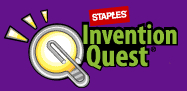 Staples Invention Quest