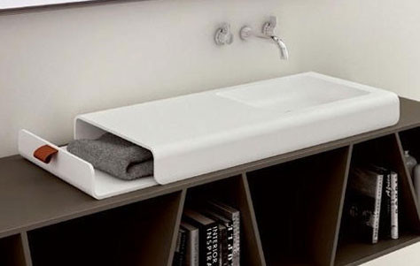 Split Sink by PlaNit: image via 3rings.designerpages.com