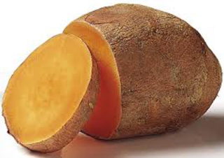 Orange Sweet Potato: Source: Wikipedia.org