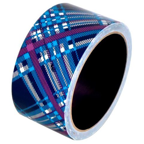 Plaid Duct Tape