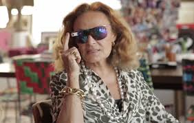 Diane von Furstenburg: Source: TechHive