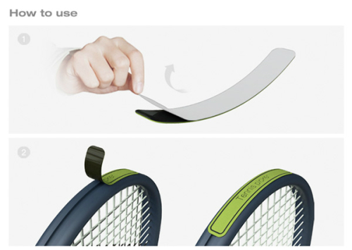 How To Use Tennis Picker