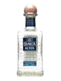 Olmeca Plata Blanco won the Chairman's Trophy for best blanco agave tequila