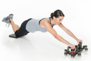 Spyder 360 Core Workout