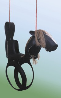Belts Pots Swings Furniture And Animals Innovative
