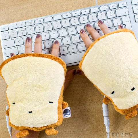 Original USB Toasty Handwarmers