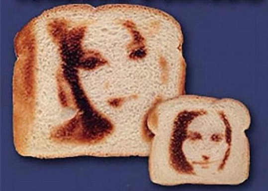 Toasted Selfie (Image via Cool Things)