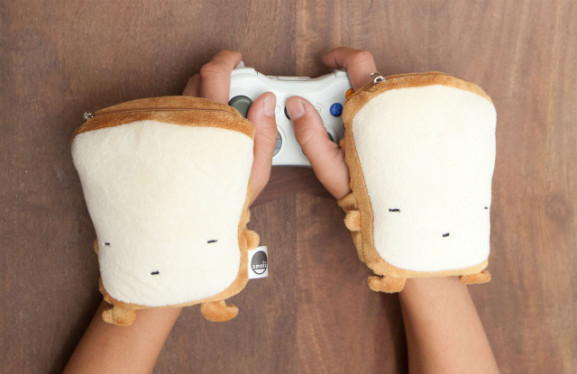 Wireless Toasty Handwarmers