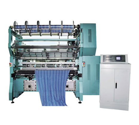 Digital Knitting Machine: Source: TradeIndia.com