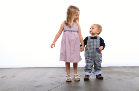 Petite Marin Clothng For Children: Source: Treehugger