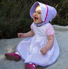 Toddler's Adorable Outfit: Source: Treehugger