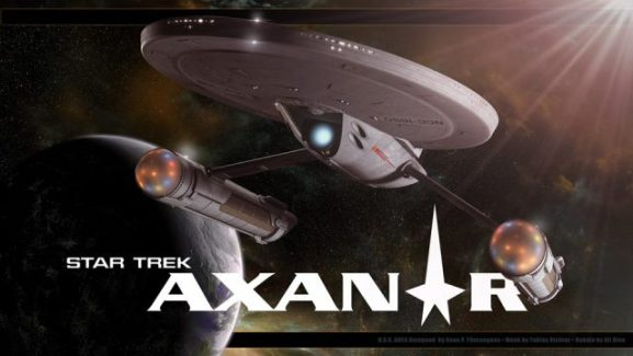 Star Trek Axanar (Image via Facebook)