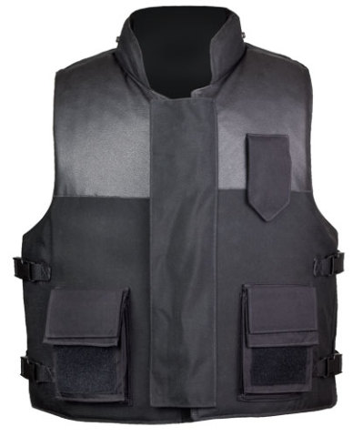 Concealable Corrections Vest: Source: TurtleSkin
