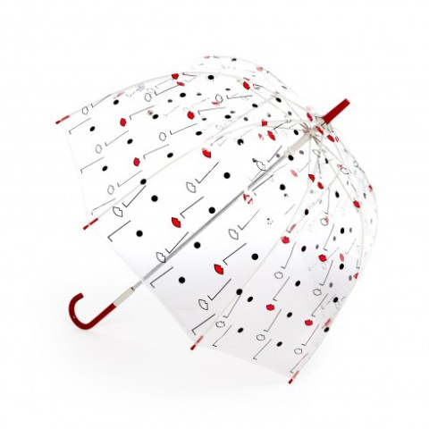 Two faced Umbrella