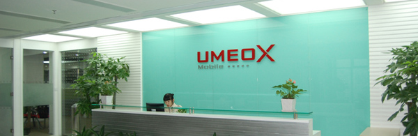 Umeox Mobile Ltd.: Chinese, high-tech mobile phone manufacturer